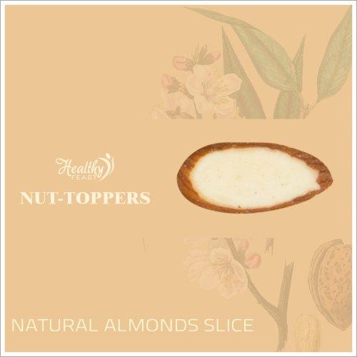 Almond Slice Almond Flakes