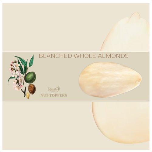 Blanched Slivered Almonds