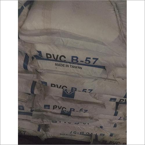 B-57 PVC Resin