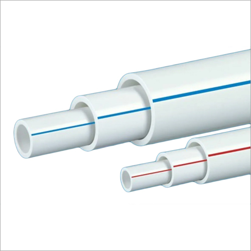 Agricultural Solid HDPE Pipe