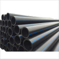 HDPE Fittings Pipe