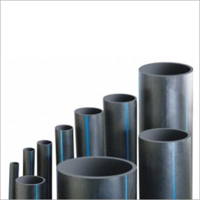 HDPE Round Pipe
