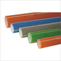 Multi Colored HDPE Pipe