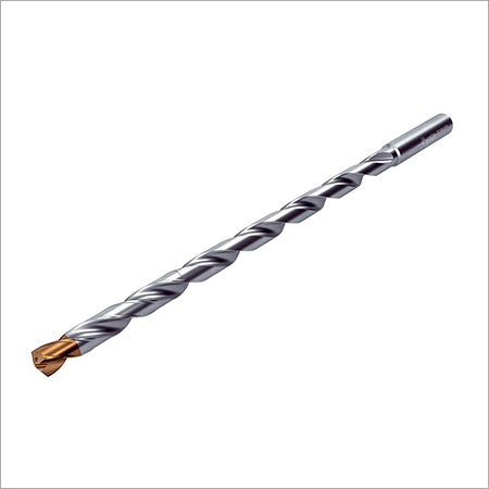 DC160 Advance X·treme Evo solid carbide drill