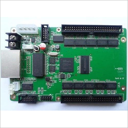 Led Display Card R-501512