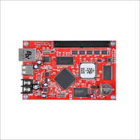 BX LED Control Cards