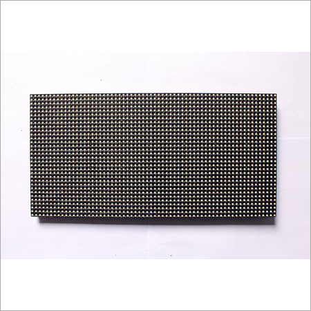 Basil P5 Ootdoor Full Color LED Module