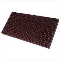 Basil P10 Red Led Module