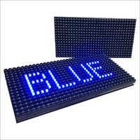 Basil P10 Blue Led Module