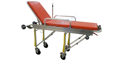 Auto Folding Stretcher (Sis 2017)