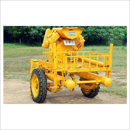 Trolley Mounting Air Compressor