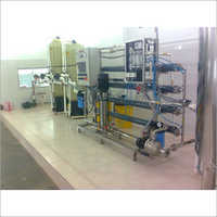 Plant Design And Consulting Turnkey Project