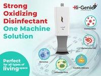 Swift Automatic Touchless Sensory Dispensers
