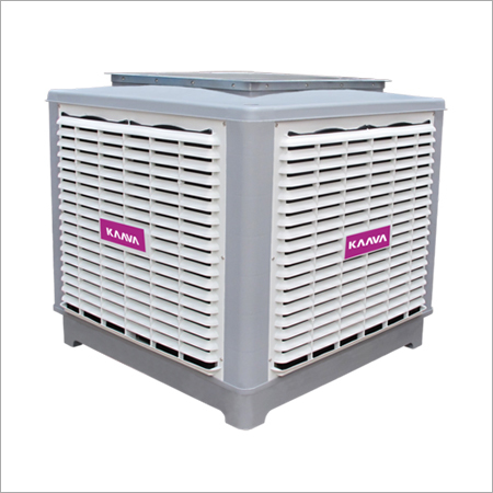 Kaava 4G Heavy Duty Duct Air Cooler TURBO-25K