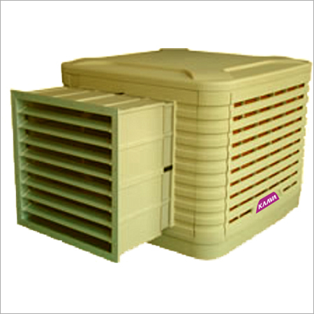 Kaava 4G Cyclone 16K Super Duct Cooler for Premium Residences upto 1500 SQFT Area