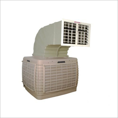 Ductable Coolers