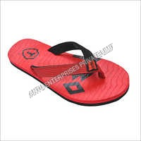 Fashion Rubber Slippers