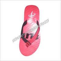 Ladies Fancy Casual Slippers