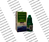 Carboxyl Methyl Cellulose  Eye Drops