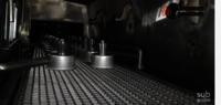 Industrial Degreasing Machine