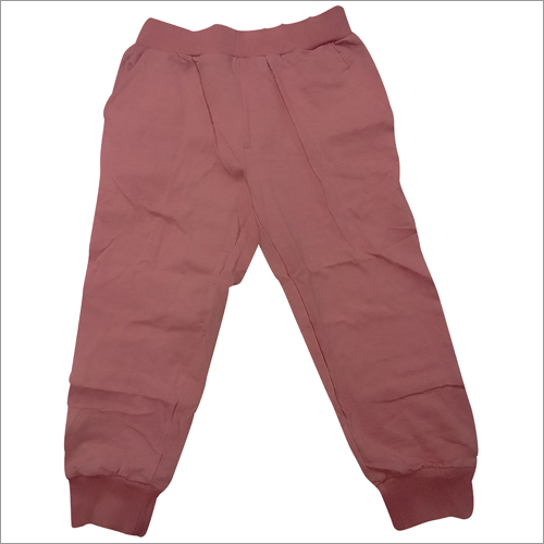 Boys Organic Pants