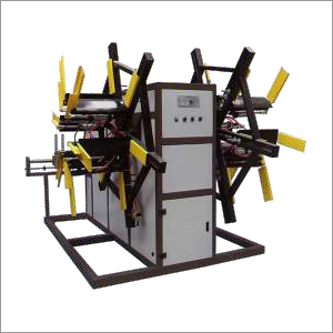 Single / Double Disk Winder