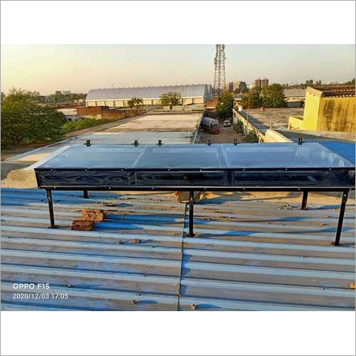 Solar Vegetable Dryer 50 KG CAPACITY