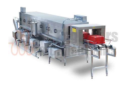 Solvent Washer Machine