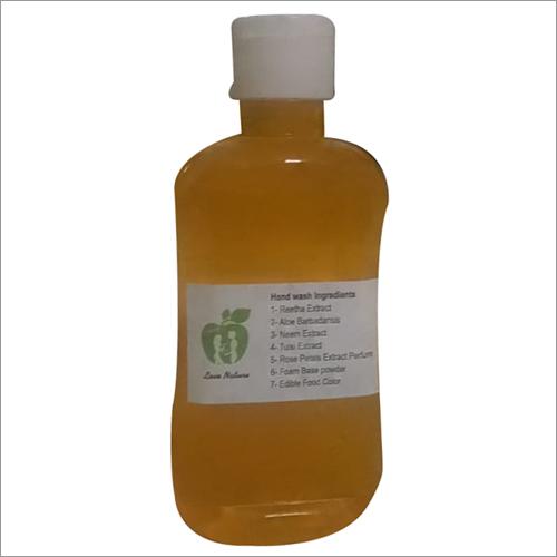 Organic Soap & Hand Wash