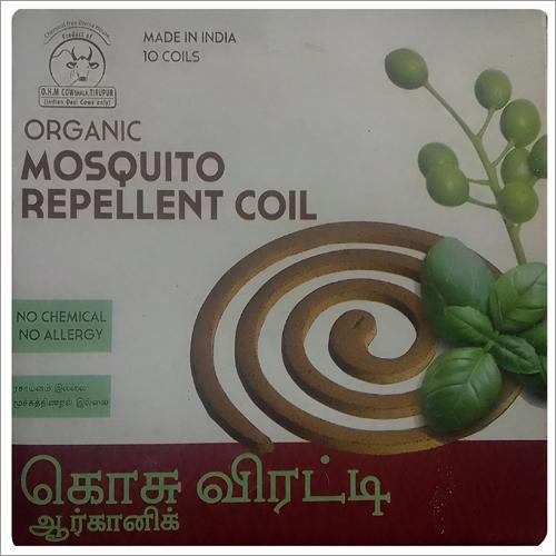 Organic Mosquito Repellents
