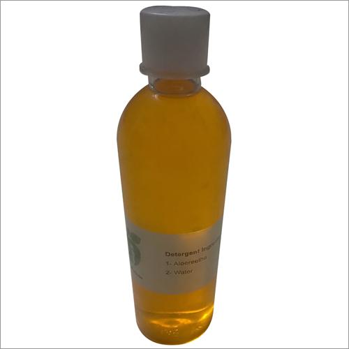 Organic Liquid Detergent