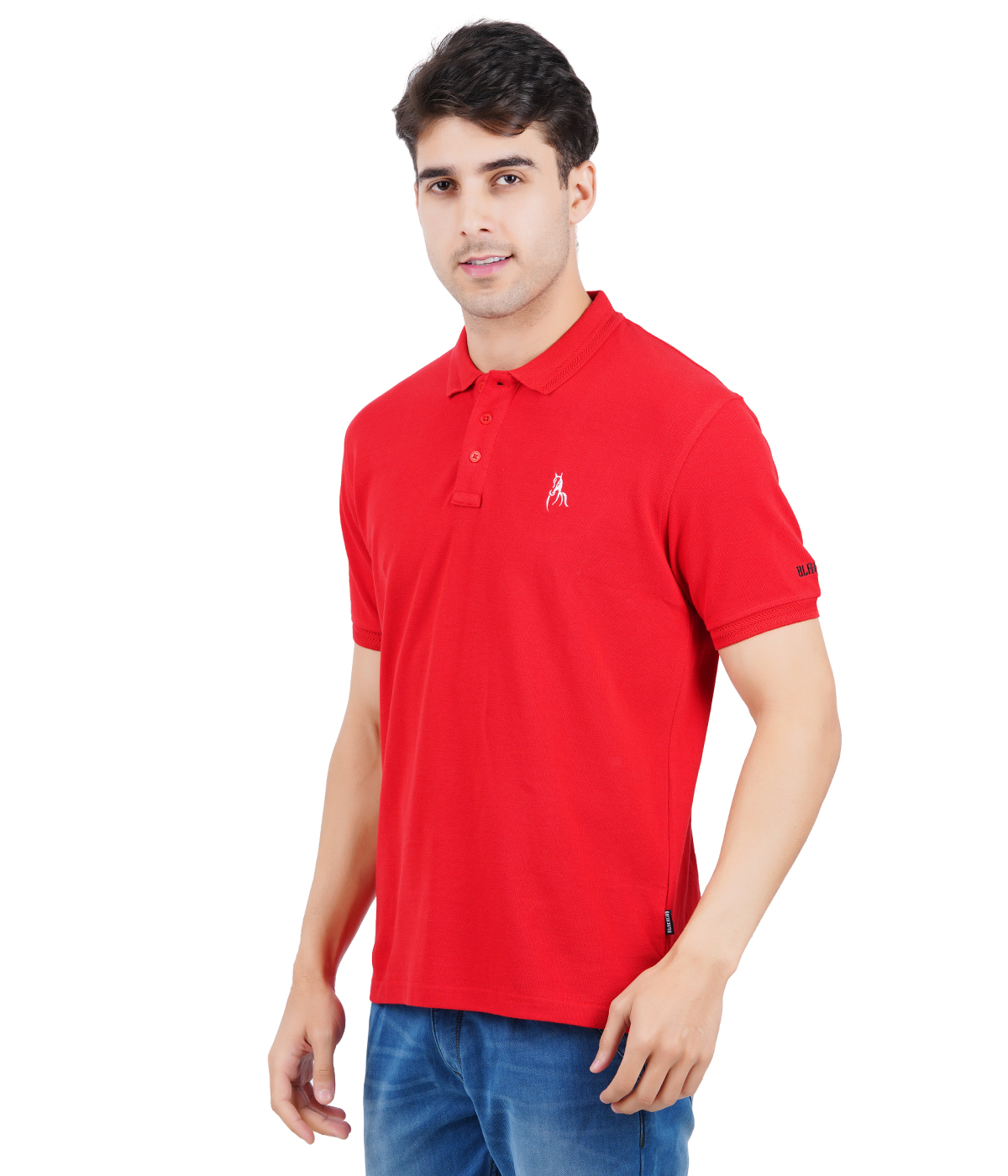 Corporate Polo T Shirt