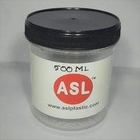 500 ML Jar