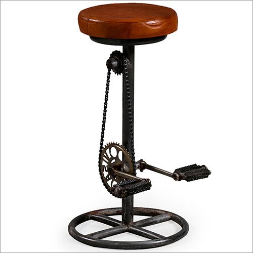 Cycle Bar Stool