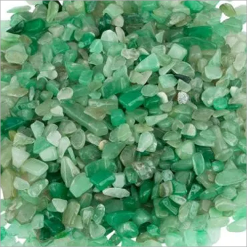 Green Aventurine Chips