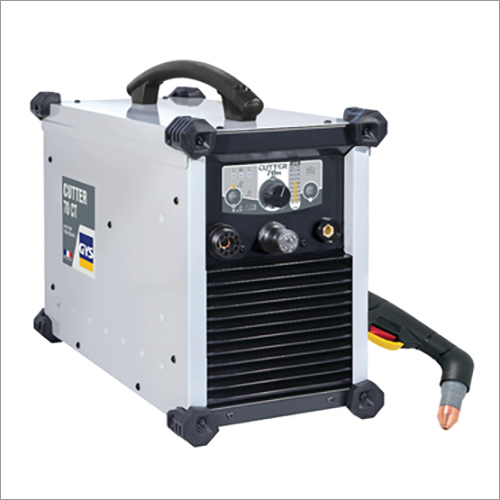 Plasma Cutter 70A CT - Torch Included