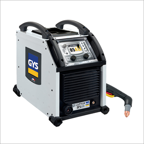 Plasma Cutter 85A TRI - With Torch