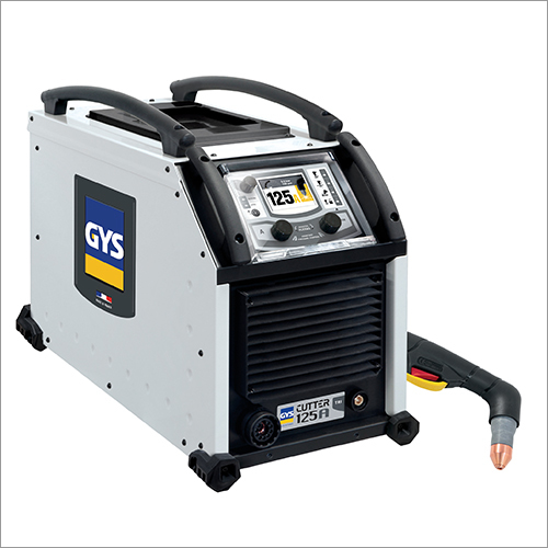Plasma Cutter 125A TRI - With Torch