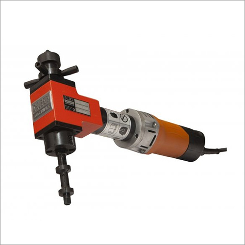 Pipe Bevelling Systems with Inner Clamping