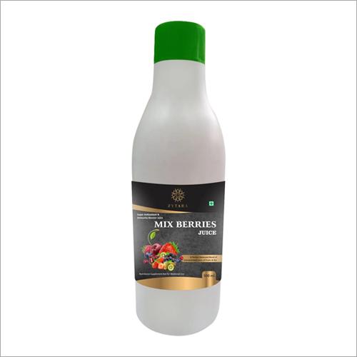 Mix Berries Juice