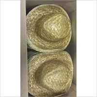 Handmade Dry Coconut Hat