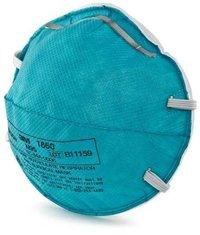 3M N95 1860 AND 8210 FACE MASK