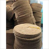 Dry Peanut Residue
