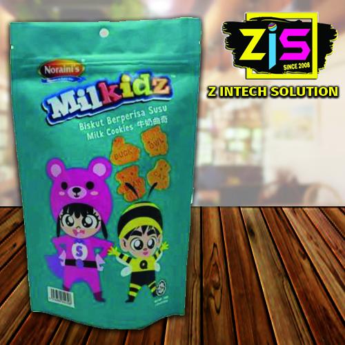 Milkidz Cookies