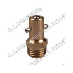 Brass Pin Type Grease Nipple