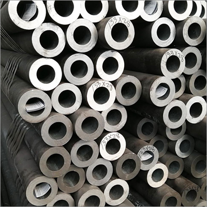 133*28mm Carbon Steel Seamless Pipes