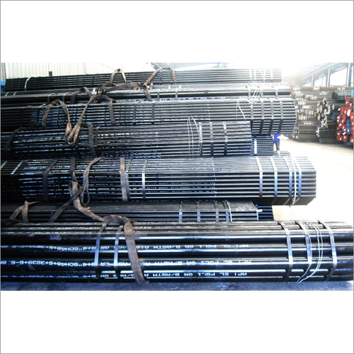 "Seamless Steel Pipes ASTM A106 GR.B 1/4"" to 36"" SCH40/60/80/120"