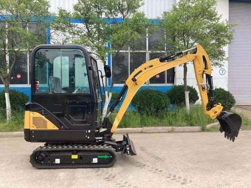 CARTER CT16/ 1.6Ton Mini Excavator