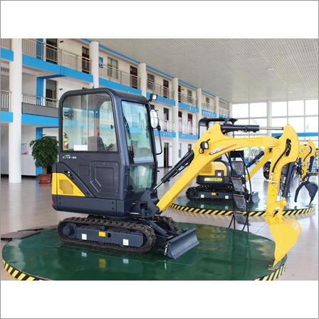 MVWEXPLO Ct18 / 1.8ton Mini Excavator