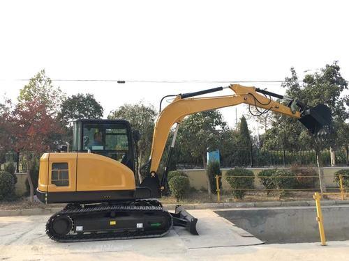 Carter Ct60 / 6ton Mini Excavator